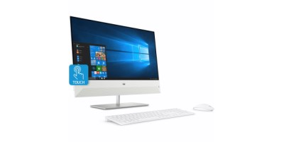 "HP All-in-One 24"" Touch"
