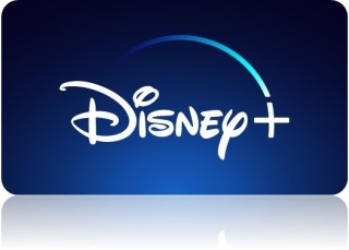 Disney+ en Streamz
