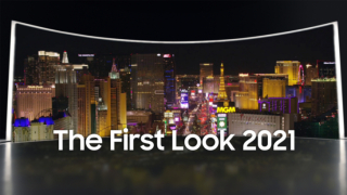 Samsung First Look 2021